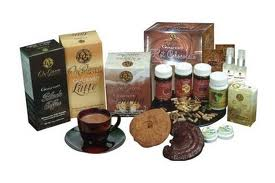 Organo Gold Cup of Freedom